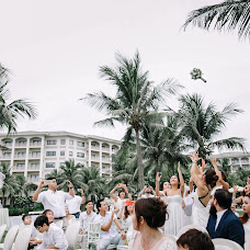 Wedding photographer Dai Huynh (DaiHuynh). Photo of 17.09.2018