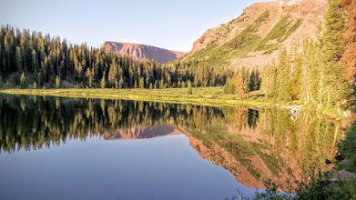 Photo: Bear Lake