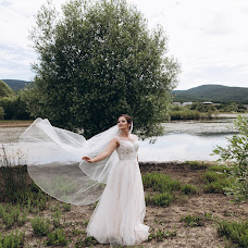 Wedding photographer Svetlana Verbilo (Svetta). Photo of 26.06.2018