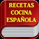 Recetas Cocina Española apk