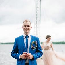 Wedding photographer Anastasiya Karpachan (nastikeee). Photo of 21.10.2017