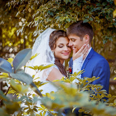 Wedding photographer Evgeniy Zinkevich (jeph1). Photo of 26.01.2015