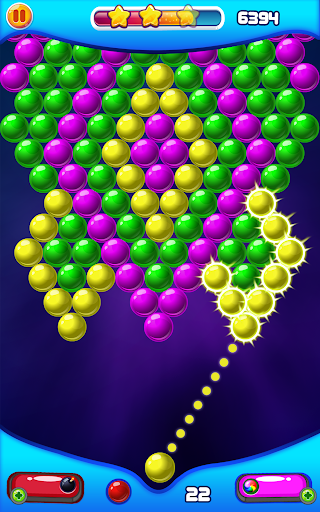 Bubble Shooter 2 9.7 screenshots 6