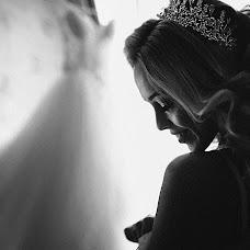 Wedding photographer Lena Astafeva (tigrdi). Photo of 12.09.2018