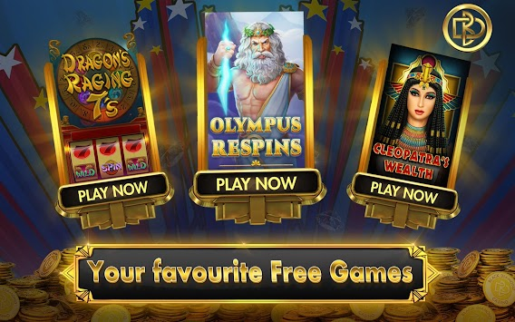 Slots apk screenshot