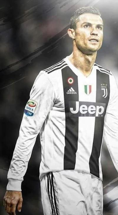 Unduh 98+ Wallpaper Android Ronaldo Juventus Gratis Terbaru