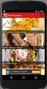 Spaghetti Recipes screenshot 5