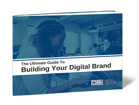 building your digital brand ebook