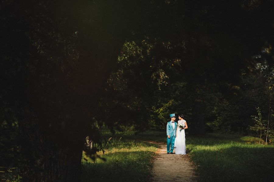 Wedding photographer Vladimir Carkov (tsarkov). Photo of 22.12.2013