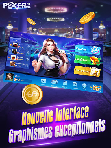 Poker Pro.Fr 6.0.0 screenshots 7