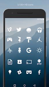 Flight - Flat Minimalist Icons v2.5.6