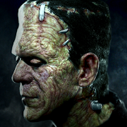 frankenstein wallpapers icon