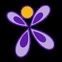 Flit, A Family Literacy App icon