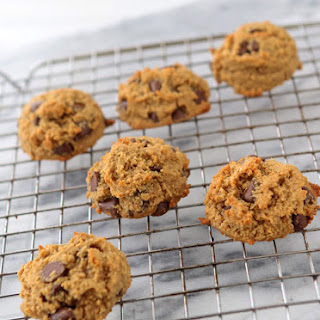 Amazing Gluten Free Chocolate Chip Cookies