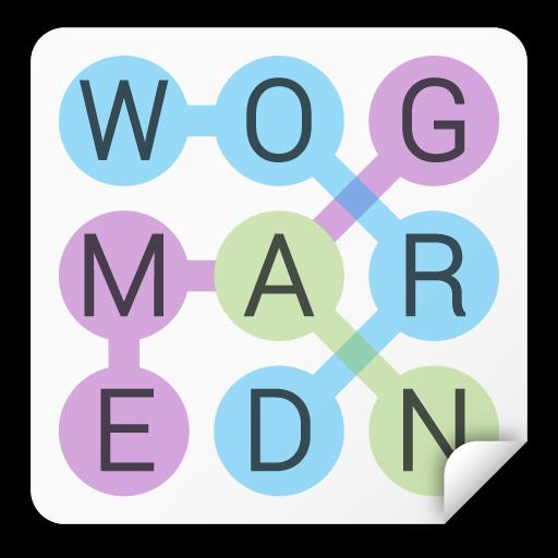 Word Jumble Game Free (game)