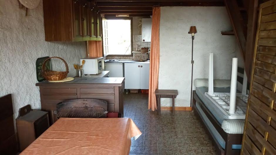 Vente duplex 2 pièces 31 m² à Calcatoggio (20111), 126 000 €