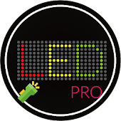 LED Scroller Pro(Banner+Record)
