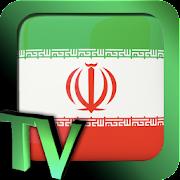 Iran Sat TV Info
