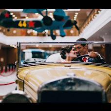 Wedding photographer Dmitriy Stepancov (DStepancov). Photo of 04.08.2017