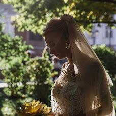Wedding photographer Anna Sushkova (anich). Photo of 19.10.2018
