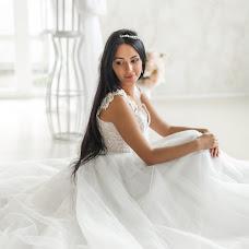 Wedding photographer Tonya Dokuchaeva (antoninadok). Photo of 29.09.2017