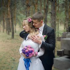Wedding photographer Yuliya Kravchenko (yuliyaphoto). Photo of 16.10.2018