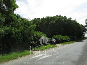 terrain à Vierzon (18)