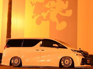 ヴェルファイア AGH30W Z-Aエディションのカスタム事例画像 🌴なおヴェル🌴さんの2021年01月23日05:41の投稿