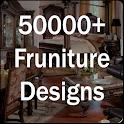 Furniture Design icon