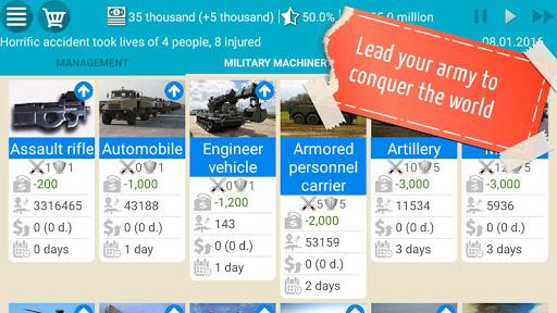 Download President Simulator MOD APK 3