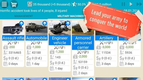 President Simulator Mod Apk 3