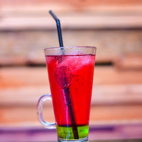 Es Sirup by Achmad Sutanto - Food & Drink Alcohol & Drinks ( #nusantara, #kuliner, #food, #drink )