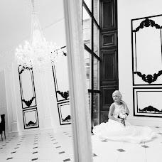 Wedding photographer Lyubov Lyupina (iamlyuba). Photo of 22.09.2017
