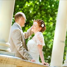 Wedding photographer Sergey Futerman (fotofunt). Photo of 21.07.2013