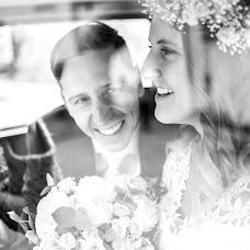 Wedding photographer Michaela Valášková (Michaela). Photo of 21.06.2017