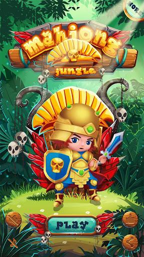 Mahjong Jungle android2mod screenshots 1