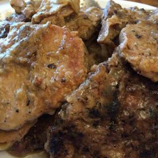 Best Ever Pork Chops