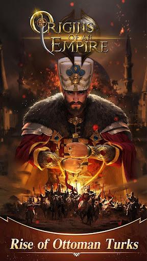 Origins of an Empire - Real-time Strategy MMO  captures d'u00e9cran 1