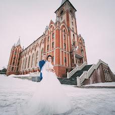Свадебный фотограф Денис Федоров (vint333). Фотография от 21.03.2017