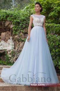 4ab0fc3c91e Свадебное платье Заванна от Gabbiano. Есть в наличии в 3 салонах ценой от  29700 до 36600 руб.