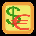 Exchange Rates (Moldova) icon