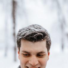Wedding photographer Ilya Lyubimov (Lubimov). Photo of 08.02.2018