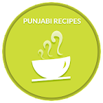 5000+ Punjabi Recipes Free Icon