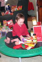 Photo: Abby's Santa Loot