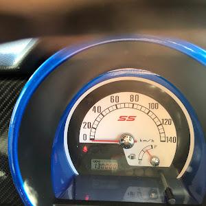 アルトラパン HE21S アルトラパンSSのカスタム事例画像 銀兔@Tiny Racingさんの2019年11月17日13:27の投稿
