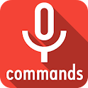 OK Google Voice Commands icon