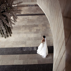 Wedding photographer Alena Rodovskaya (mexx07). Photo of 21.11.2012
