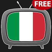 TV Italia - Tutti I Canali TV Gratuiti Android APK Download Free By Rakanishu