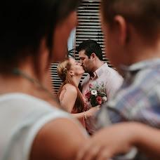 Wedding photographer Niko Azaretto (NicolasAzaretto). Photo of 14.06.2018