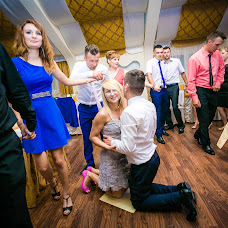 Wedding photographer Paweł Lubowicz (lubowicz). Photo of 20.09.2015